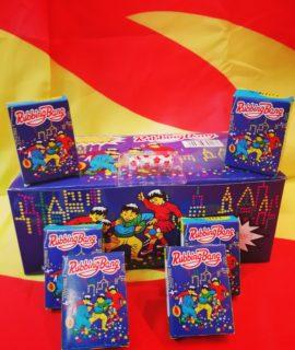 A101 RUBBING BANG-TWIG BANG 50 PACKS PER BOX R289.99