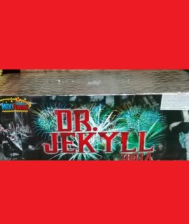 JF200 1.2INCH 200 SHOT DR JEKYLL R3899.99