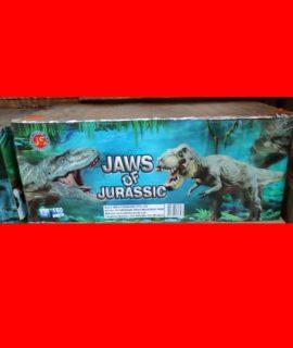 JFC1001 160 SHOT JAWS OF JURASSIC R3499.99