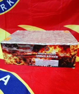 MQ007 150 SHOT WHITE HOUSE UNDER ATTACK R1899.99
