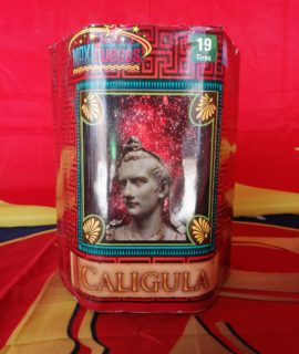 FFJCK19-16 19 SHOT CALIGULA DISPLAY CAKE R 349.99