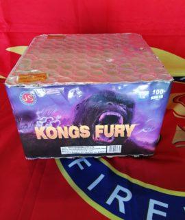 JFC1000A 100 SHOT KONGS FURY DISPLAY CAKE R1799.99